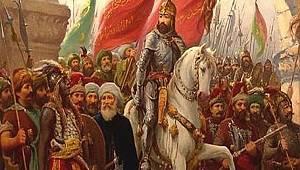İstanbul'un Fethi'nin 567'nci yıl dönümü kutlanacak