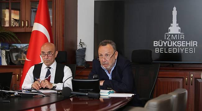 İzmir'e Fab City geliyor