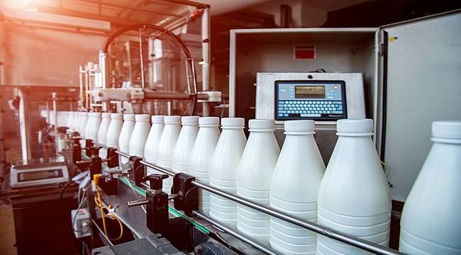 Süt ve süt ürünleri ihracatçıları Çin pazarında kalıcı olmak istiyor