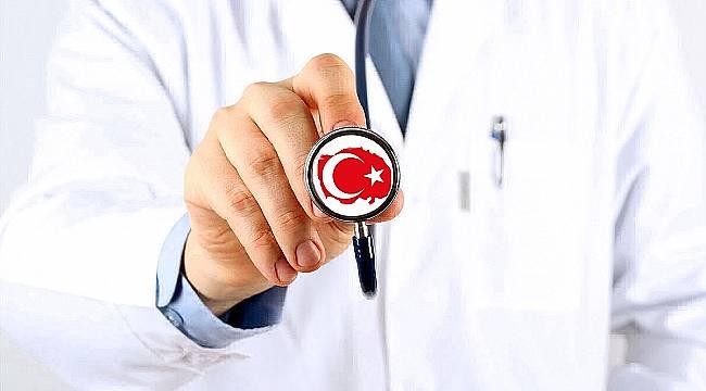Türk halkı ülkesini tıbbi mücadelede başarılı buluyor