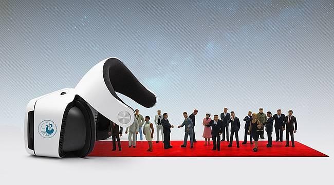 """""""Uluslararası Göç Filmleri Festivali"""" pek yakında!"""