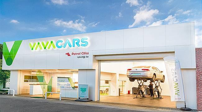 VavaCars'tan 2. el araç piyasasını hızlandıracak hamle!
