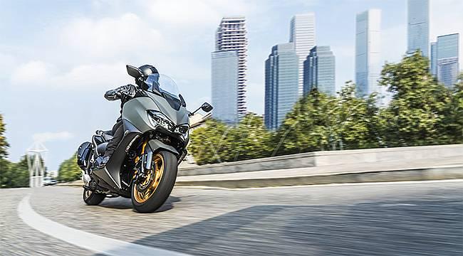 Yamaha üretime yeniden başladı!
