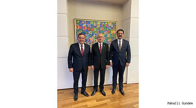 Abdül Batur'dan Kılıçdaroğlu'na 'Konak' raporu