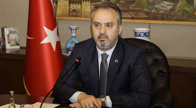 Bursa Büyükşehir Belediyesi'nden 'Normalleşme Eylem Planı'