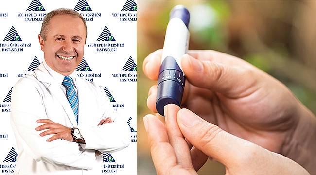 Diyabet Hastalarında Diş Eti Problemi 3 Kat Fazla Görülüyor