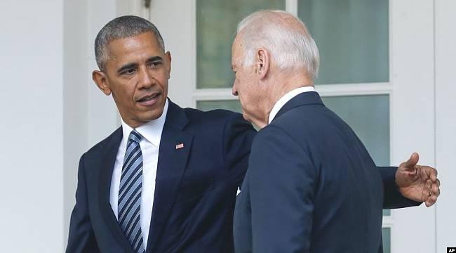 Obama'nın Biden'a Desteği Sonucu Değiştirir mi?
