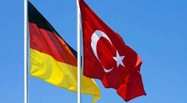 Alman yetkiliden Türkiye'ye seyahat açıklaması