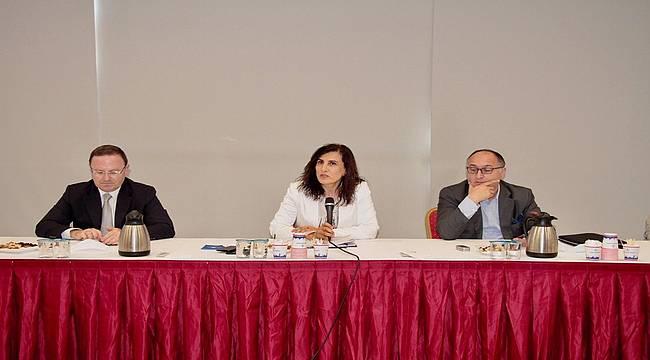İBB muhatarlarla iş birliğini yeni bir boyuta taşıyor