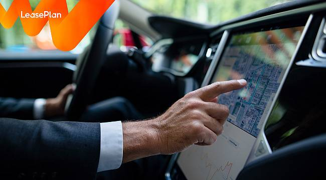 Türkiye, Sürüş Verilerinin Paylaşılmasında Önce Faydaya Bakıyor!