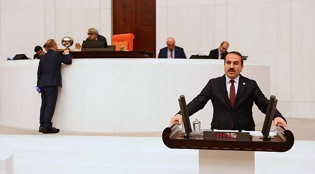 AK Partili Kırkpınar'dan Tunç Soyer'e 'ayak oyuncusu' göndermesi!