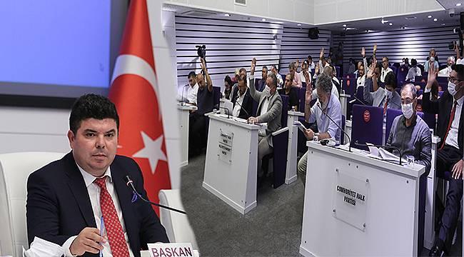 Erhan Kılıç: 2022'de İzmir'in en iyi belediyelerinden biri haline geleceğiz