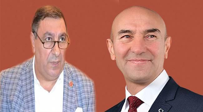 AK Partili Boztepe açıkladı: Et entegre tesisinin kapısına kilit vuruldu