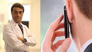 Cep telefonu ve beyin tümörü arasında bir bağ var mı?