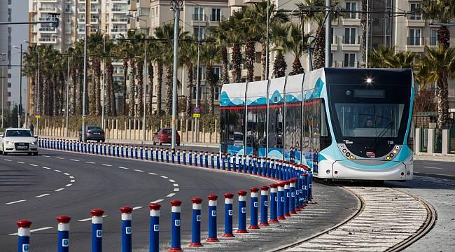 Çiğli Tramvayı projesinin ihale sürecinde sona yaklaşıldı