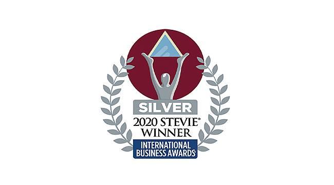 İstanbul Büyükşehir Belediyesine Uluslararası Stevie Ödülü