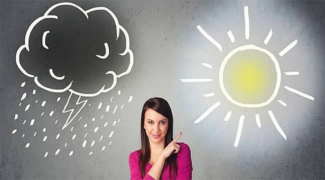 Negatif düşünceyi önlemenin ipuçları