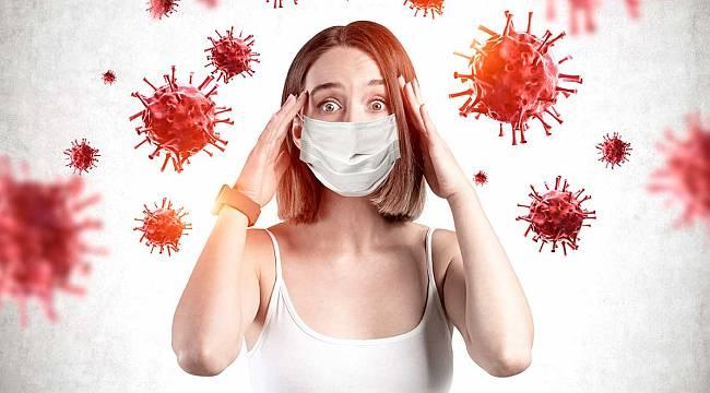 Pandemi sürecinde kaygıyı azaltacak öneriler