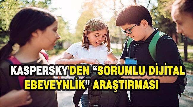 Türkiye'de ebeveynlerin %73'ü çocuklarının konumunu takip etmiyor!