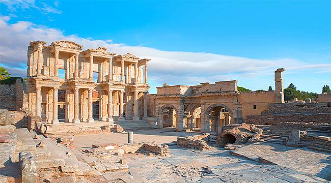 Türkiye'nin en popüler tarihi noktalarını keşfe çıkmaya hazır mısın?