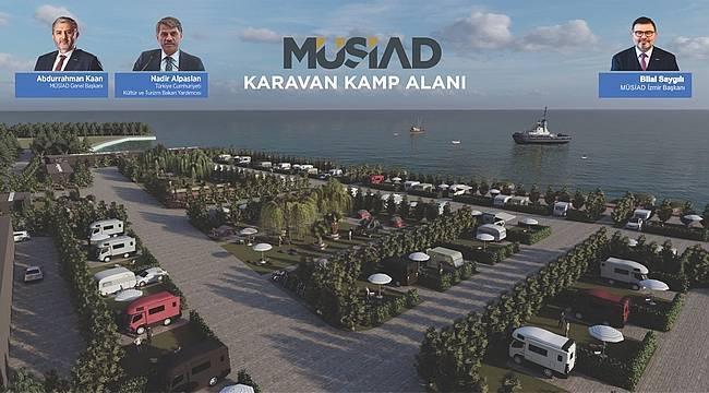 Türkiye'nin yeni turizm kaynağı: Karavan turizmi