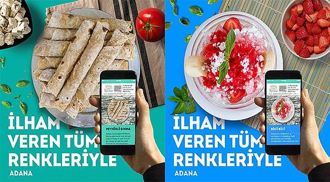 Adana 'dijitalde lezzet fırtınası' estirmeye hazırlanıyor!