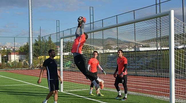 Aliağaspor FK kabuğuna sığmıyor