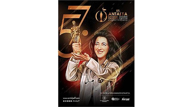 Antalya Tabip Odası'ndan Büyükşehir'e afiş teşekkürü
