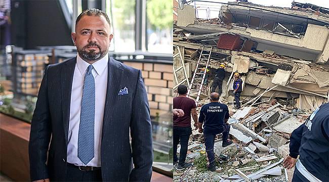 Avcılar İnşaat depremzedelere kapılarını açtı