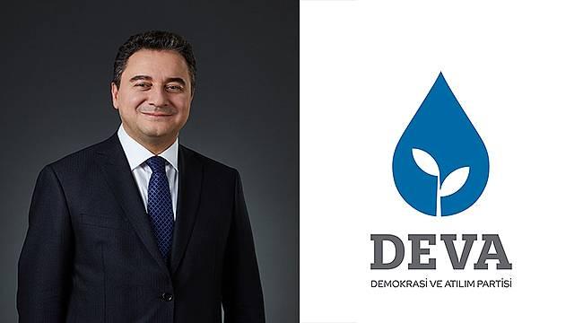 """Babacan sahaya iniyor: """"Türkiye'nin 'DEVA'sı Hazır"""""""