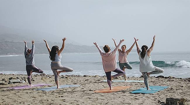 Fizik Tedavide Yoga Zamanı