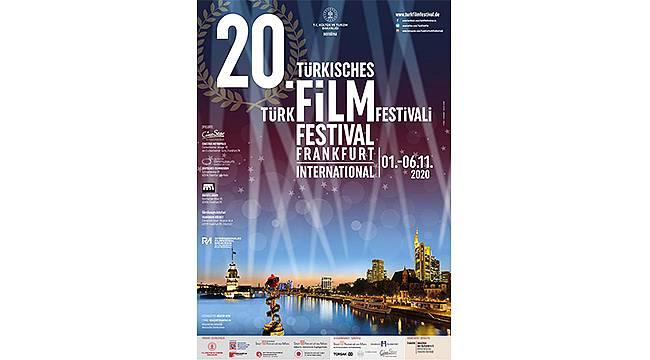 Frankfurt Türk Film Festivali'nde ilk 10'a giren filmler belirlendi