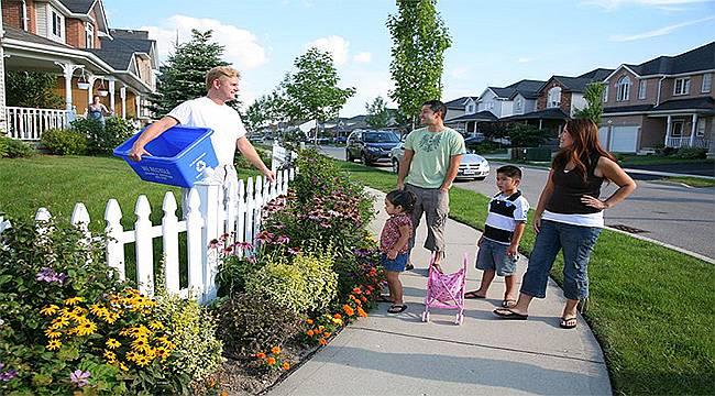 Komşuluk İlişkileri Neden Zayıfladı?