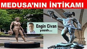 Medusa-Perseus Heykeli, Me Too Hareketi ve İstanbul Sözleşmesi