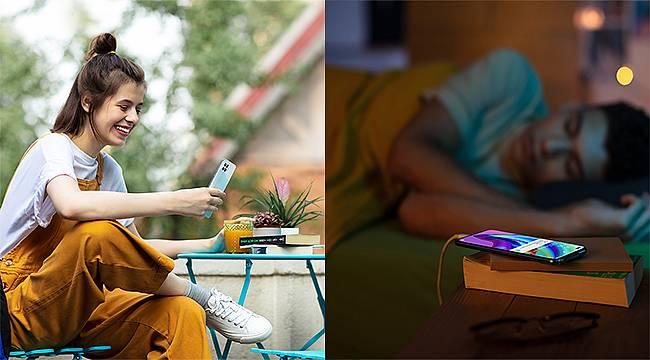 OPPO Reno4 Lite, mobil fotoğrafçılığa yapay zekayı kattı