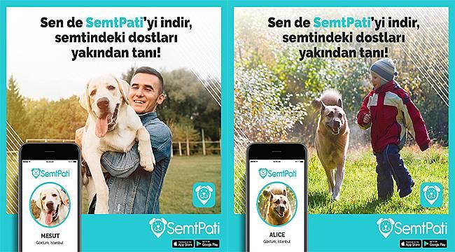 SemtPati Projesi İstanbul'daki Mahallelerde Yaygınlaşıyor