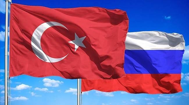 Türkiye - Rusya ilişkileri masaya yatılırdı