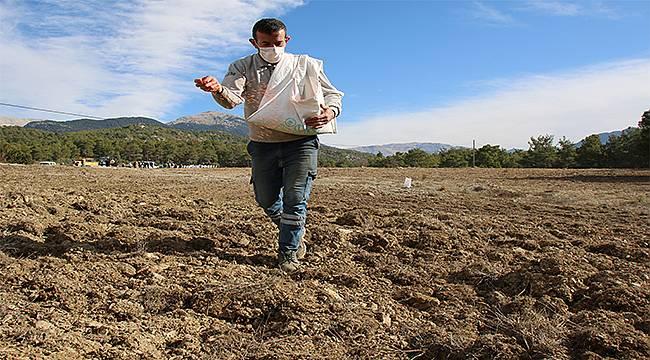 Hasan Gürsel Altuğ: Çiftçimizde finansal okuryazarlık yok