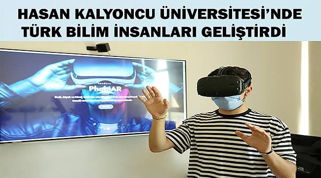 Artırılmış gerçeklik teknolojisi fobi tedavisinde kullanılacak
