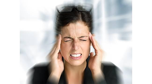 Beyin anevrizmasının 4 kritik belirtisi!