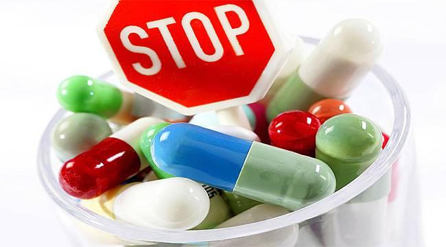 Bilinçsiz antibiyotik kullanmanın 5 önemli zararı