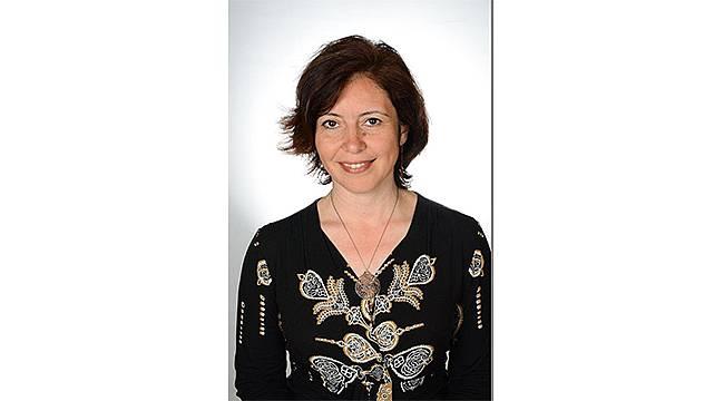 Doç. Dr. Şeyda Özcan'a Avrupa Diyabet Hemşireliği Vakfı'ndan (FEND) onur ödülü