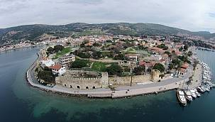 Foça'nın Kayıp Köyleri ve Altın Avcıları