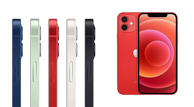 iPhone 12 ön siparişi 5.999 TL fiyatla MediaMarkt'ta