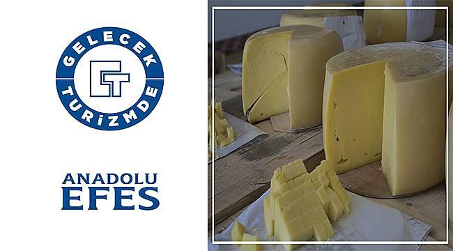 Kars, Dünyanın Sayılı Peynir Rotalarından Biri Olmaya Aday!