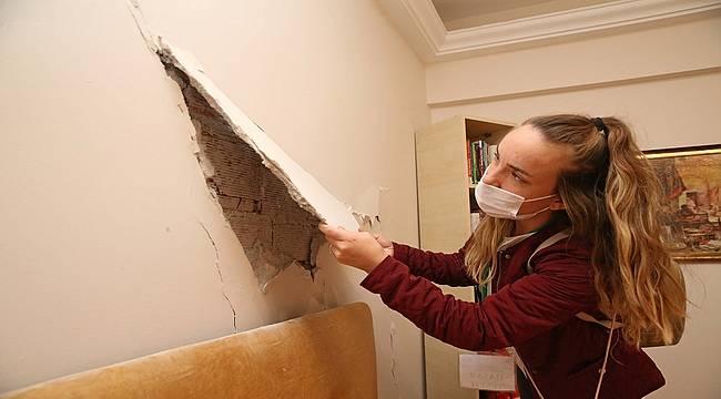 Karşıyaka'da yönetmelik öncesi yapılan tüm binalar mercek altına alınacak