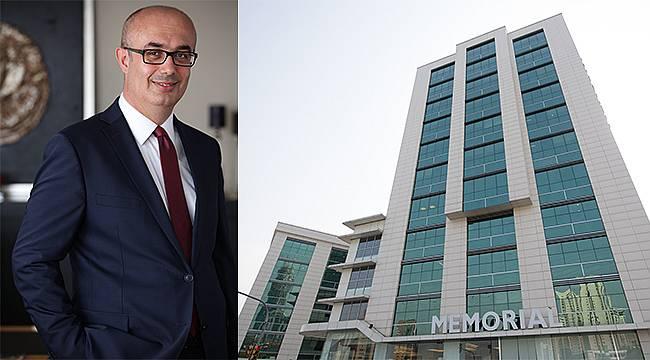 Memorial Ataşehir Hastanesi 10 Yaşında