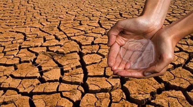 Yağmur yağmazsa suyumuz 320 gün yetecek