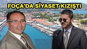 AK Partili Haydar Çapçı'dan CHP'li Gürbüz'e ders niteliğinde cevap!