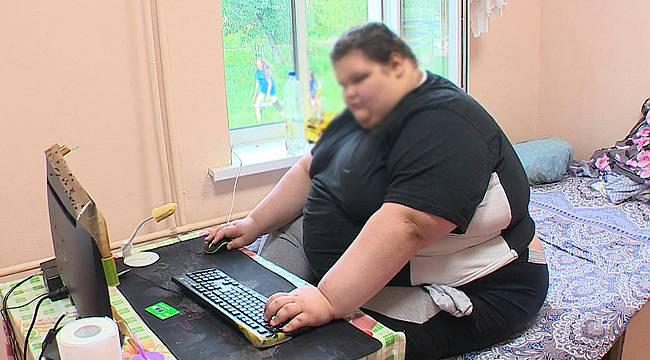 Bilgisayar oyunları obezite ve uyku problemlerine neden olabiliyor